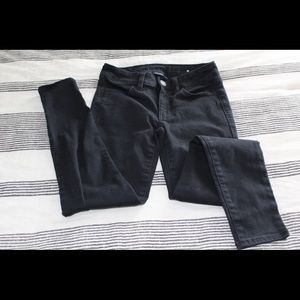 American Eagle 🦅 black skinny jeans 👖